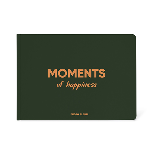 Фотоальбомы 'Save The Moment - Moment of Happiness'