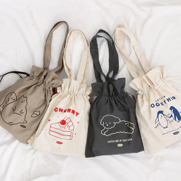Сумка 'Breeze String Eco Bag'