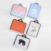Папка 'Little Things Zip File Bag'