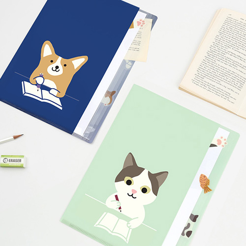 Папка 'Reading Pet 3 Section Index File'