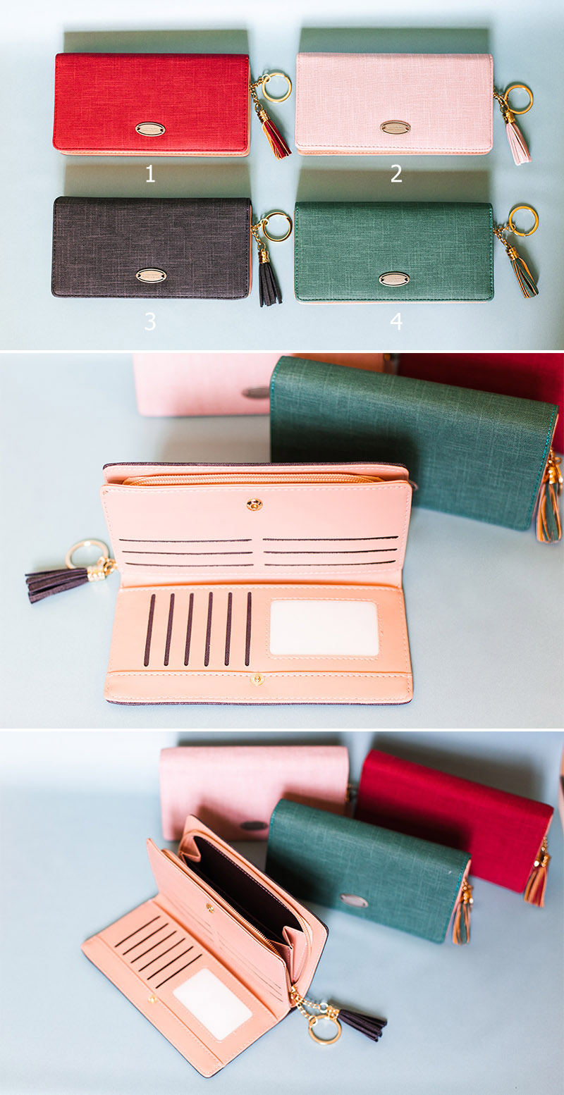 Кошелек 'Forever Young Wallet' L